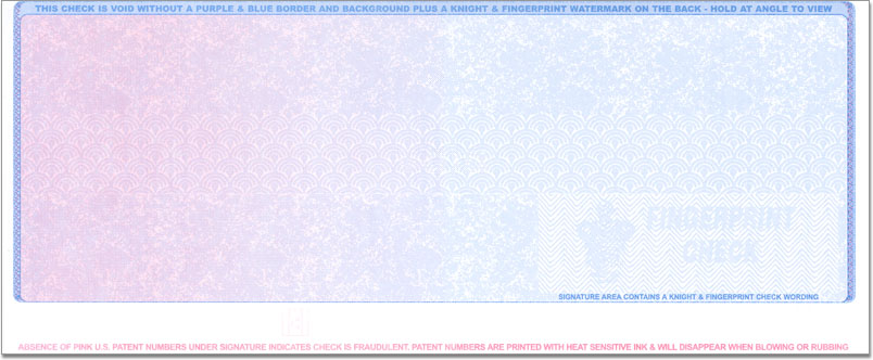 Blank Payroll Check Background Pictures To Pin On