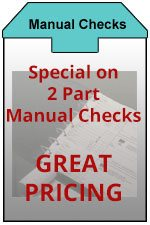 Manual Checks